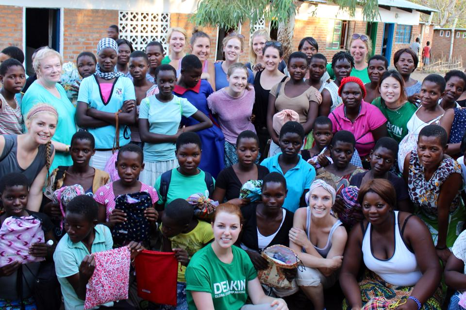 The Malawi Project